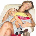 Félelem a szülőszobán: a dúla érzelmileg támogat